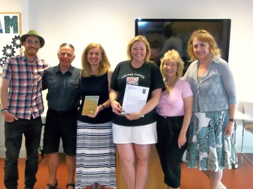 Anthology_Launch - Another of BPS group