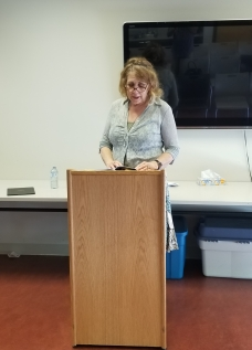 Anthology_Launch - Theresa Donnelly reading3